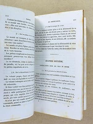 Manuel du prédicateur , traduit sur l'édition abrégée de Ch. ...