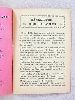 Souvenir de la bénédiction des trois cloches de la Paroisse St-Jean-Baptiste de ...