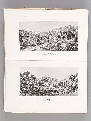 L'Asie Mineure en ruines.: XIMENEZ, Saturnino