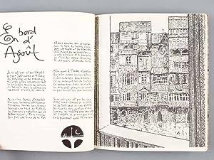 Visages du Tarn [ Livre dédicacé par l'auteur ]: GAUBERT, Jean-Pierre ; MARCHAL,...