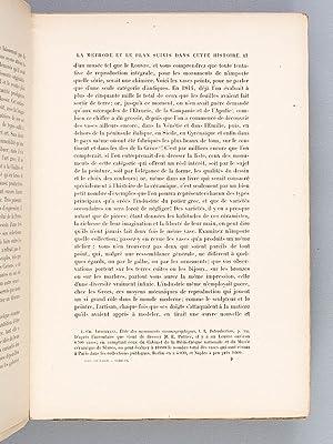 Histoire de l'Art dans l'Antiquité. Tome VI : La Grèce Primitive. L'...
