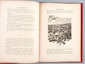 Jésus adolescent. Récits - Descriptions - Elévations.: RICARD, Monseigneur