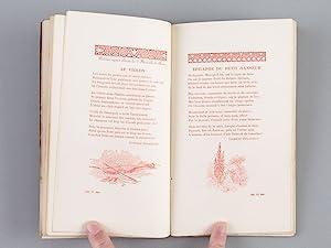 Le Jasmin d'Argent. Discours et Poésies 1922 [ Edition originale ]: PREVOST, Marcel ; ...