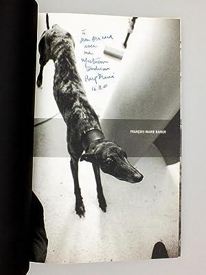 Tokyo 2000 [ Livre dédicacé par l'artiste ]: BANIER, François-Marie