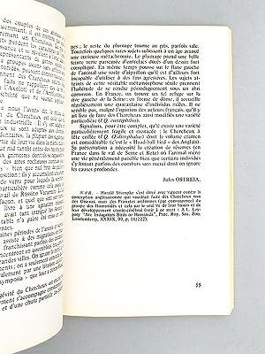 Si recherche nous contaient. [ Livre dédicacé par l'auteur ]: SYLVAIN, Jean ...