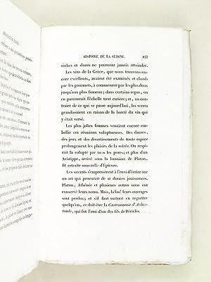 Physiologie du Goût, précédée d'une notice biographique sur l'...