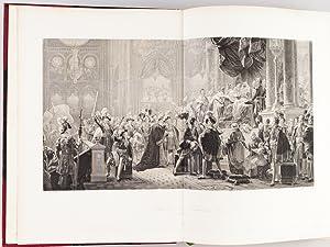 La Cour de Charles X: SAINT-AMAND, Imbert de