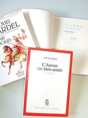 L'Aurore des bien-aimés - Le beau rôle - Dar Baroud [ 3 livres tous dédicac&...