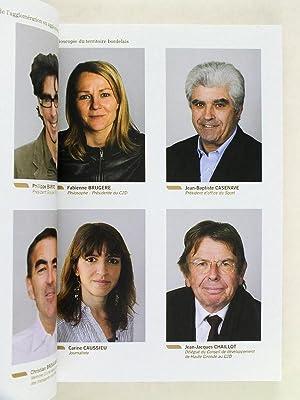 Identité de l'agglomération ou agglomération d'identités. ...