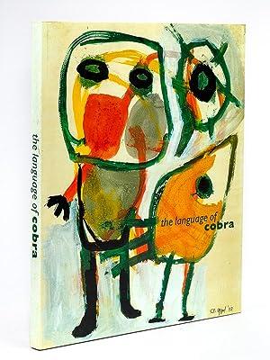 The language of Cobra: UNIEPERS, Uitgeveriij