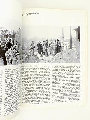 L'usine et la ville , 1836 - 1986 , 150 ans d'urbanisme ( Culture technique, numé...