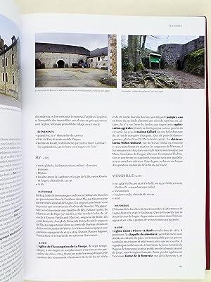 Histoire et patrimoine des communes de Belgique : Province de Liège.: Collectif