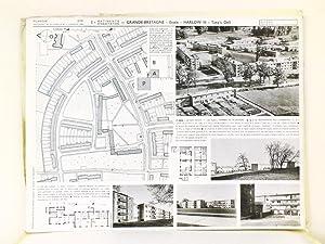 Encyclopédie de l'urbanisme Documents d'Urbanisme Fascicule n° 23 : Standings ...