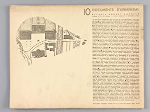 Encyclopédie de l'urbanisme Documents d'Urbanisme Fascicule n° 10 [ Contient :...