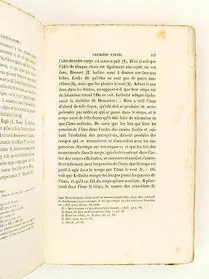 Le cartésianisme ou la véritable rénovation des sciences, ouvrage couronn&...