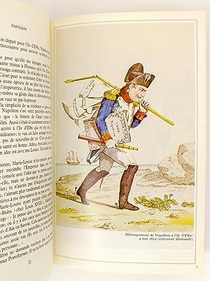 Révolutions et Empires ( Série de 24 vol.) : Marie Antoinette (2 vol.) ; le rendez ...