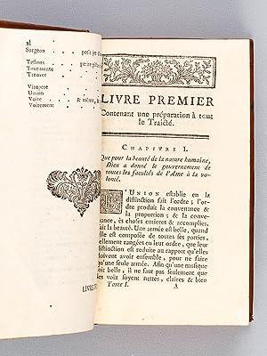 Traicté de l'Amour de Dieu (2 Tomes - Complet) [ Traité de l'Amour de Dieu ...