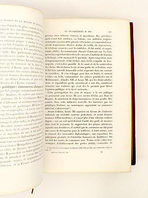 Histoire Générale, du IVe siècle à nos jours - Tome III ; Formation des...