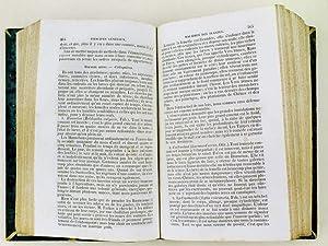 Le Bon Jardinier. Almanach pour l'année 1856 (2 Tomes - Complet): Collectif ; VILMORIN ...