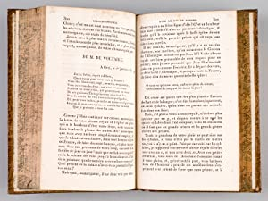 Correspondance avec les souverains ( 3 tomes - Complet ) ( coll. Oeuvres complètes de ...