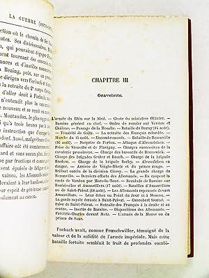 La Guerre 1870-71: CHUQUET, Arthur