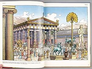 Les Voyages d'Orion. La Grèce (2 Tomes - Complet) [ Edition originale - Livres d&eacute...