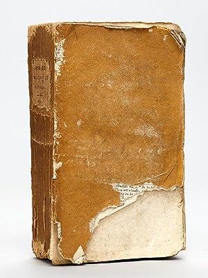 Histoire de l'Empire de Turquie, depuis son origine, jusqu'au 19 octobre 1821 [ Edition ...