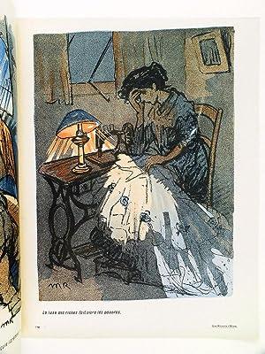 L'Assiette au Beurre. N° 358 : 8 Février 1908 : Plaisirs d'Hiver: Collectif ; ...