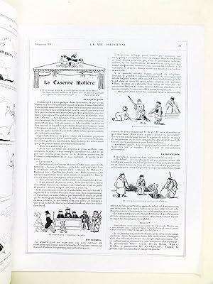 La Vie Parisienne. 53e Année - N° 5 : 30 Janvier 1915: Collectif