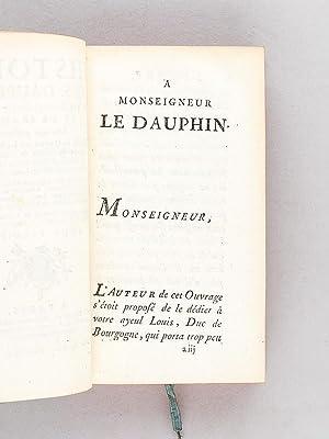 Histoire des Dauphins de Viennois, d'Auvergne et de France (2 Tomes - Complet).: LE QUIEN DE ...