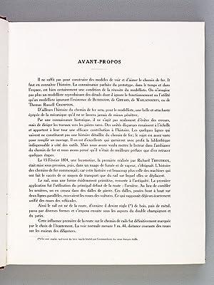 Les chemins de fer modèles aux écartements O et HO: GIROD-EYMERY, Henri ; FALAIZE, ...