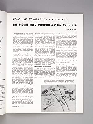 Loco-Revue - La revue des modélistes et des amateurs de chemins de fer , 39e année, ...