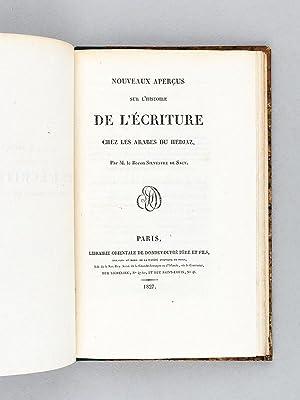 Notice de l'ouvrage intitulé : Lettre à M. Abel-Rémusat sur la nature des...