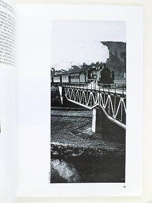Esthétique de la locomotive à vapeur [ Livre dédicacé par l'auteur...