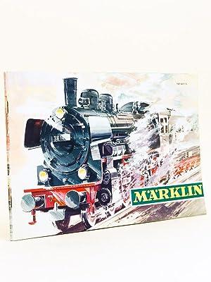 Märklin [ Catalogue HO France Année 1967 ]: Collectif