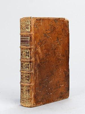 Dictionnaire d'Anecdotes, de Traits Singuliers et Caractéristiques, Historiettes, Bons ...