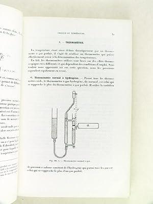 Thermodynamique à l'usage de l'enseignement supérieur et des écoles ...
