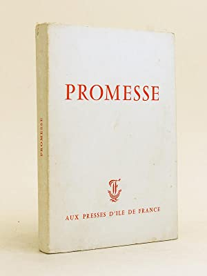 Promesse. Réflexions sur l'Engagement.: Collectif ; HEGO, P�re G.