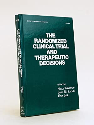 The Randomized Clinical Trial and Therapeutic Decisions