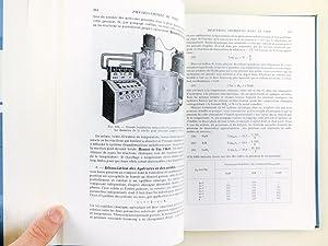 Physique appliquée aux Industries du vide et de l'électronique (2 Tomes - ...