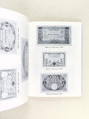 Vos Billets de Banque.: GUITARD, Henri