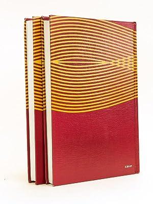 Continuous univariate distributions (2 Volumes - Complete): JOHNSON, Norman L. ; KOTZ, Samuel