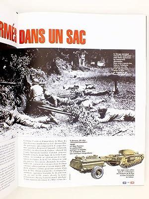 Du débarquement à la victoire 1944-1945 ( 2 vol. - complet ): Collectif