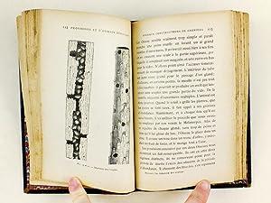 Les Industries des Animaux. [ Edition originale ]: HOUSSAY, Fr�d�ric