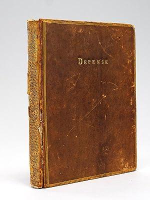 Rare manuscrit de dépenses et recettes domestiques des années 1772-1775 [ Livre de ...