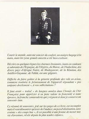 """Comment je suis devenue Lieutenant Colonel """" Le """" - Récit: ELISSETCHE, Janine"""