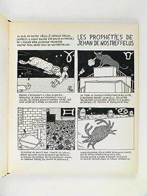 L'Unique. 97 dessins de Jean Effel: EFFEL, Jean ; BERL, Emmanuel