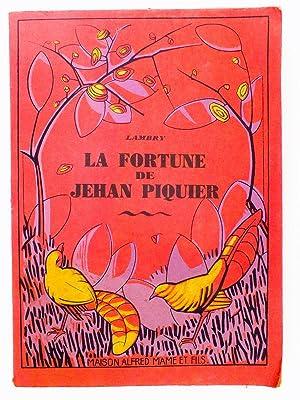 La fortune de Jehan Piquier: LAMBRY, Léon