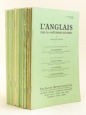 """L'Anglais par la """"Méthode Nature"""" - English: JENSEN, Arthur M."""