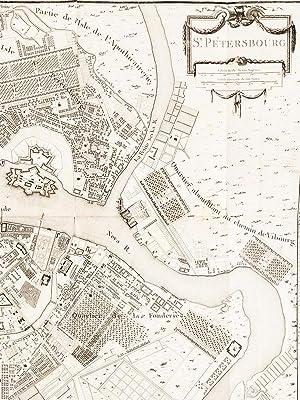 Histoire physique, morale, civile et politique de la Russie ancienne ] Atlas [Recueil de planches ]...
